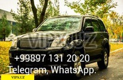 www.vipx.uz - Прокат - аренда авто Tayota Prado VX (4л) с водителем
