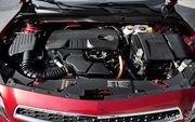 Ремонт двигателей Chevrolet