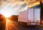 Грузоперевозки автотранспортом по Узбекистану